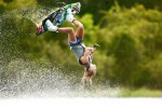 GARE DI WAKEBOARD NEL WEEK-END